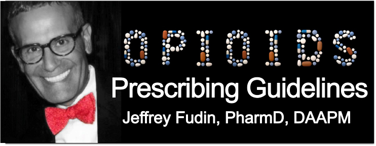 Opioid Prescribing Guidelines Use Pseudoscience - Pharmacy Podcast Episode 290