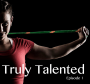 Artwork for 21 - UNLOCKED:  Truly Talented w/ jump rope athlete Eilea Given