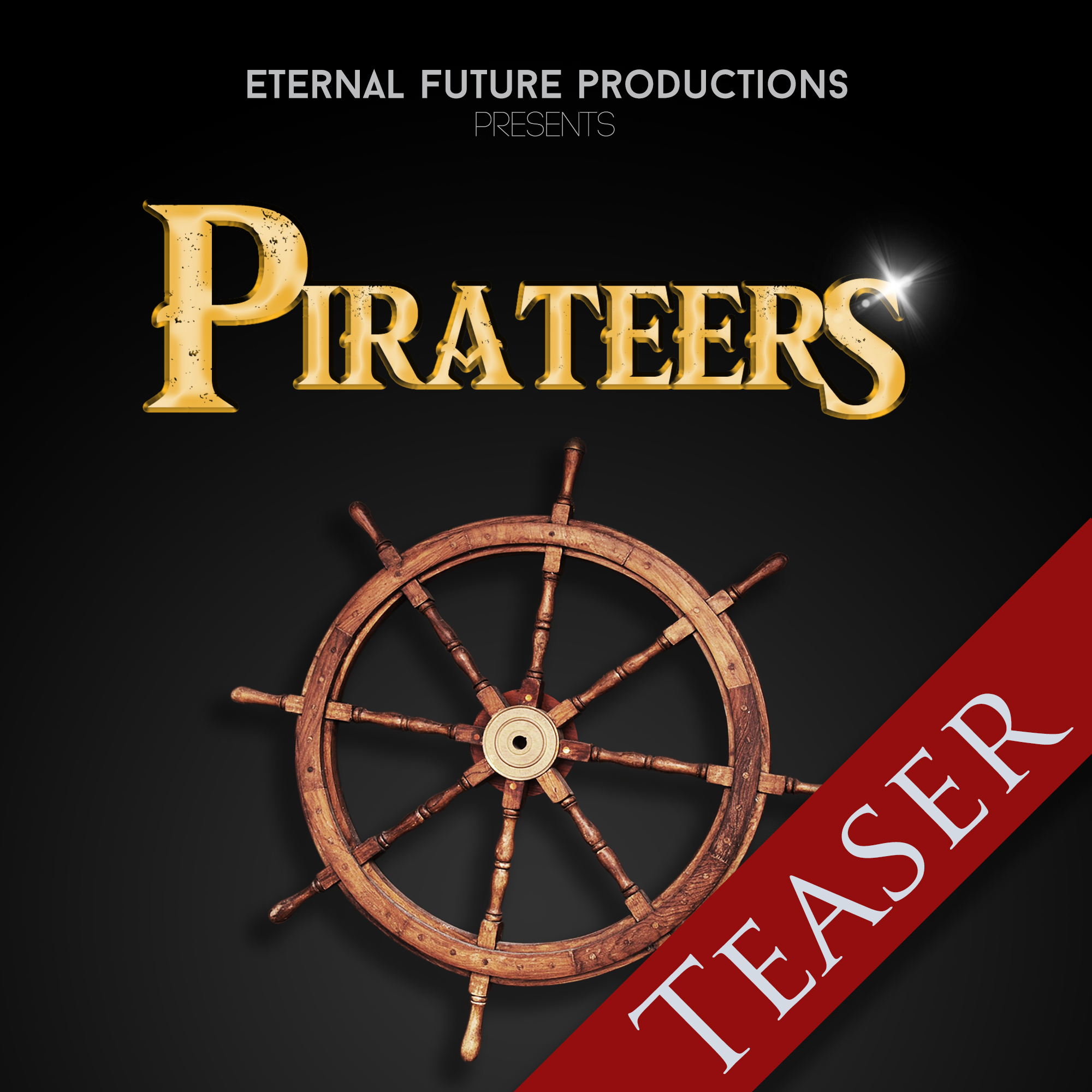 Pirateers: Season 1 - Teaser