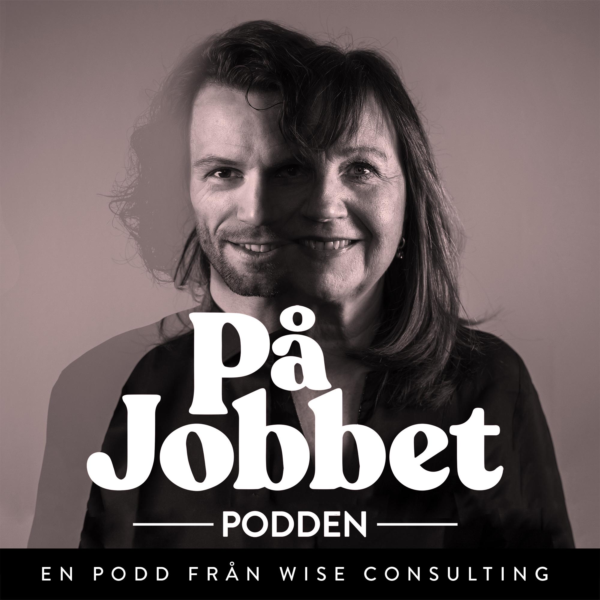 Avsnitt 73 - Sofie Källström - Riskkapital och att hitta rätt investerare
