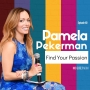 Artwork for 040 Find Your Passion with Pamela Pekerman