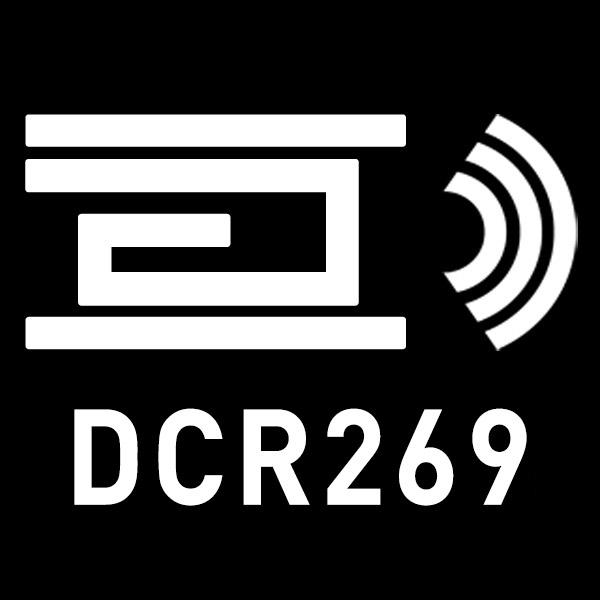 DCR269 - Drumcode Radio Live - Luigi Madonna live from Pacha, Ofir