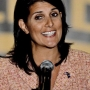 Artwork for Nikki Haley, the voice for the NEW & All-Inclusive Republican Party