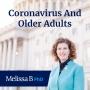 Artwork for EP05: Coronavirus and Older Adults