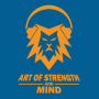 Artwork for Art of Strength and Mind With Brandon Duff and Eugene Trufkin