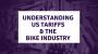 Artwork for Understanding US Tariffs and the Bike Industry