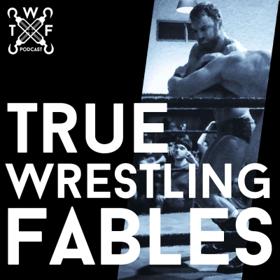 True Wrestling Fables show image