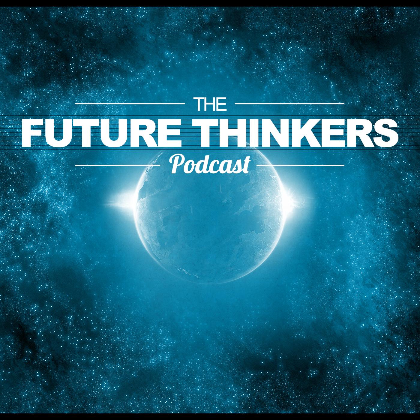 Future Thinkers show art
