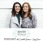 Artwork for Episode 12: Interview with Amy Bagwell @toddleradoption