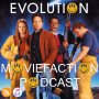 Artwork for MovieFaction Podcast - Evolution