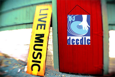 DJDeedle Live at the Duplex, March 10