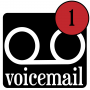Artwork for You Have (1) New Voicemail From Gloria Smith