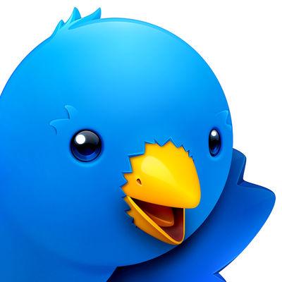 Twitterrific 5 app for Twitter