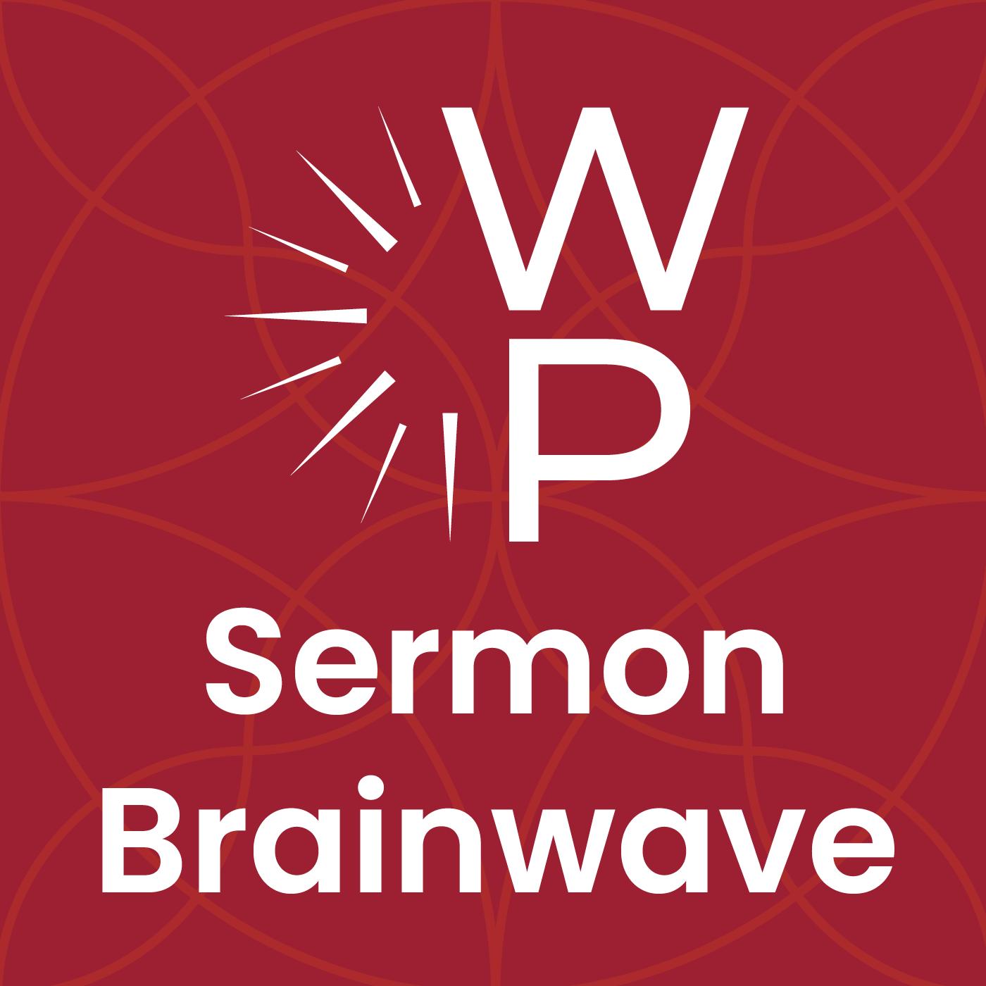 Working Preacher's Sermon Brainwave show art