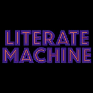 Literate Machine
