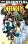 Artwork for Comics on Infinite Earths- The New Defenders