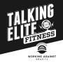 Artwork for Fitness with Friends #48 - Lt. Ronald Perez, NYPD CrossFit