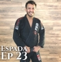 Artwork for EP 23 - Carlos David Oliveira on How BJJ Became a Lifestyle