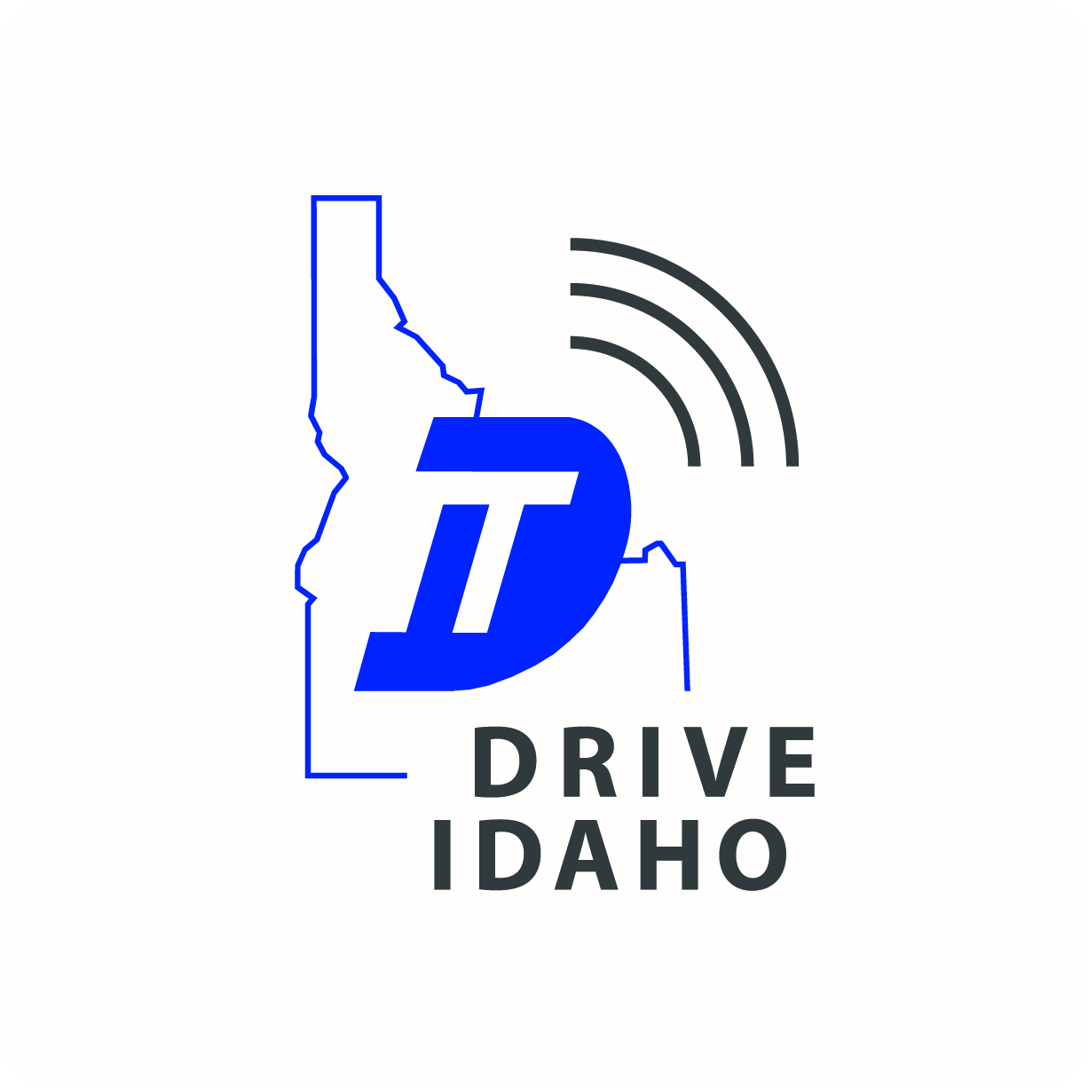 Drive Idaho  show art