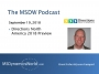 Artwork for MSDW Podcast: Directions NA 2018 Preview with Brent Fisher