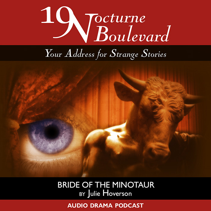 19 Nocturne Boulevard - Bride of the Minotaur