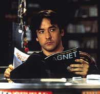 DVD Verdict 1275 - F This Movie! (High Fidelity)