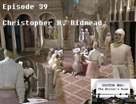 Episode 39 - Christopher H. Bidmead