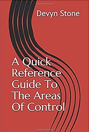 Erotic Awakening Podcast - EA513 -Areas of Control