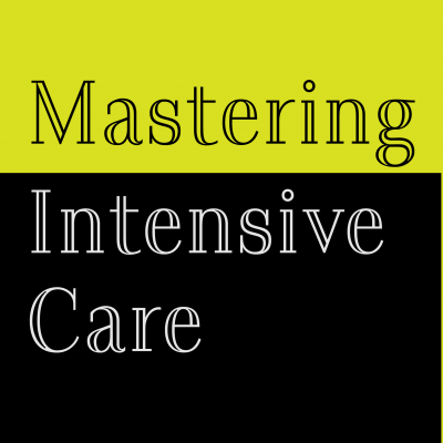 Mastering Intensive Care show image