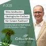Artwork for # 008 – Was bedeuten ökologische Farben für Green Fashion?