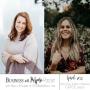 Artwork for EP 56: Wendy Dailey & Michelle Bridgeman - PURPOSE Jewelry + International Sanctuary