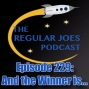 Artwork for Episode 229: And the Winner Is…