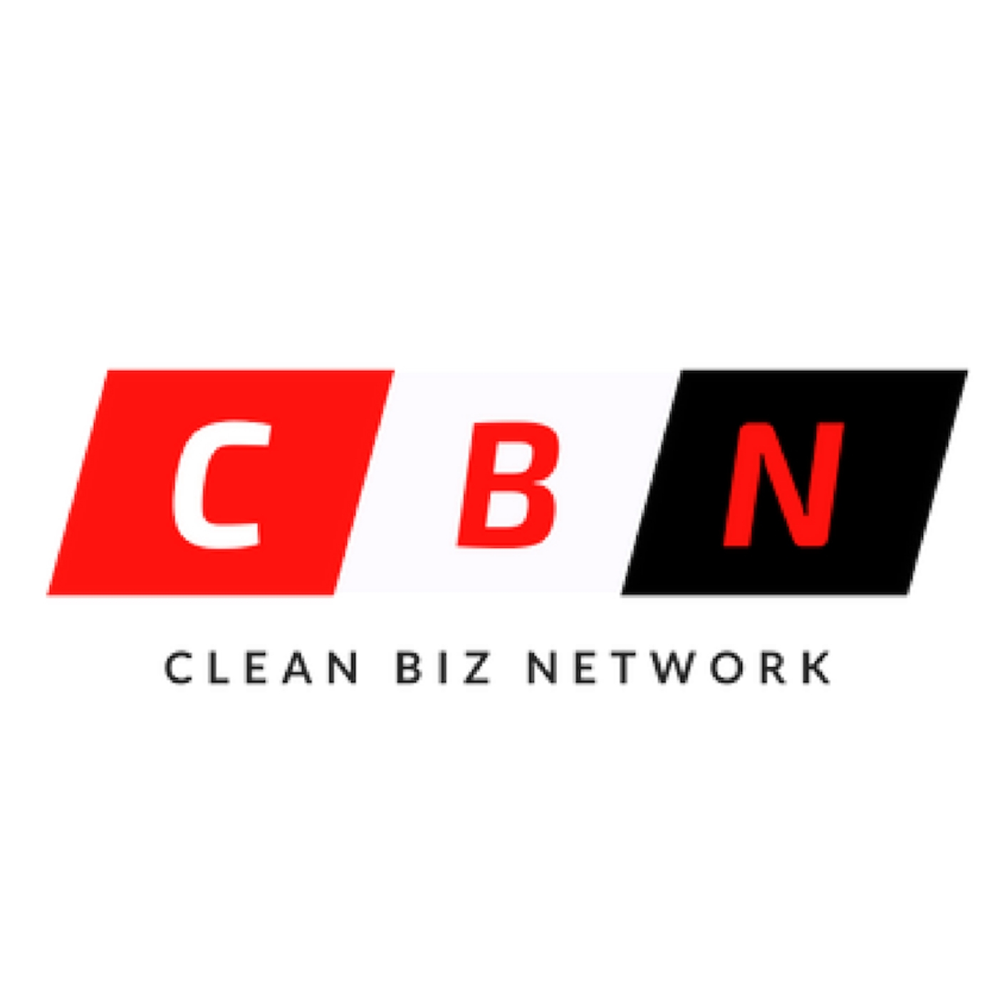 Clean Biz Network Podcast show art