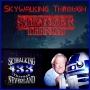 Artwork for 133: Skywalking Through STRANGER THINGS / Goodbye Kenny Baker