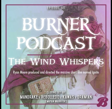 Burning Man Podcast, Burner Culture and Community Discussion