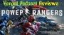 Artwork for Power Rangers (2017)