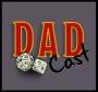 Artwork for DADcast #013 - Flashback Part 3