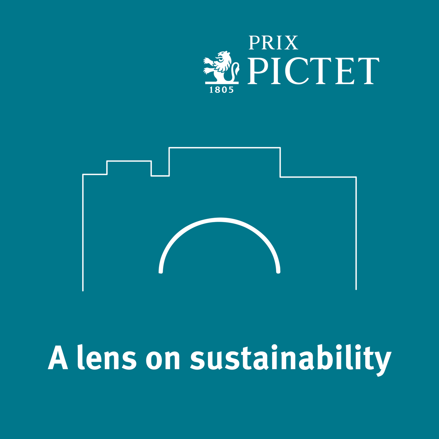 A Lens on Sustainability show art