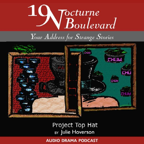 19 Nocturne Boulevard - Project Top Hat