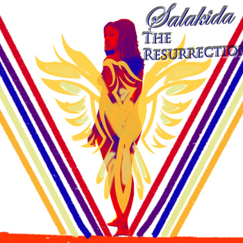 Salakida: The Resurrection (Kiss the Sky)