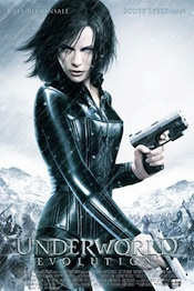 #84; Underworld Evolution (Underworld Arc)