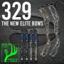 Artwork for 329 NEW Elite Bows