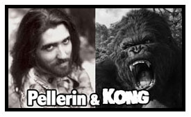 DVD Verdict 025 - KING KONG producer Michael Pellerin