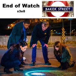 s3e8 End of Watch