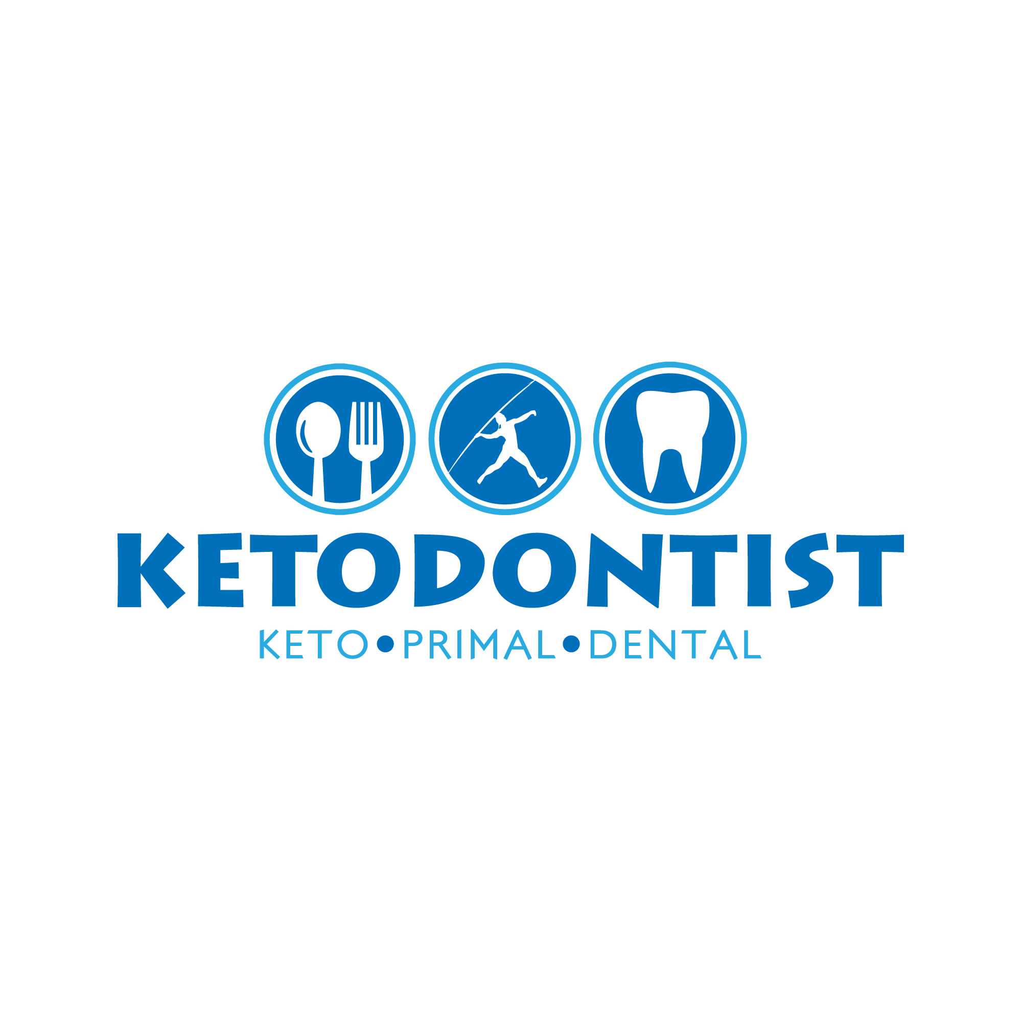 Ketodontist Podcast show art