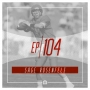 Artwork for Ep 104: Cyclone football great Sage Rosenfels