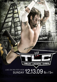 WWE: TLC Preview