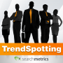 Artwork for TrendSpotting with Erik Larson, Founder and CEO Cloverpop