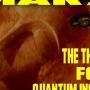 Artwork for '11/27/18: MARS – THE THIRST FOR QUANTUM INSIGHT' - November 27, 2018