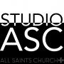 """Artwork for """"Sacred Jazz"""" - Studio ASC #9"""